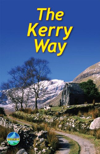 Guide Books For Ring Of Kerry