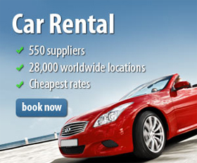 Online Car Rental - Get Quote