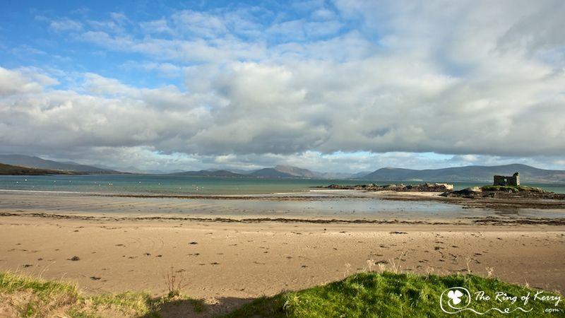 The Ring of Kerry, Ballinskelligs