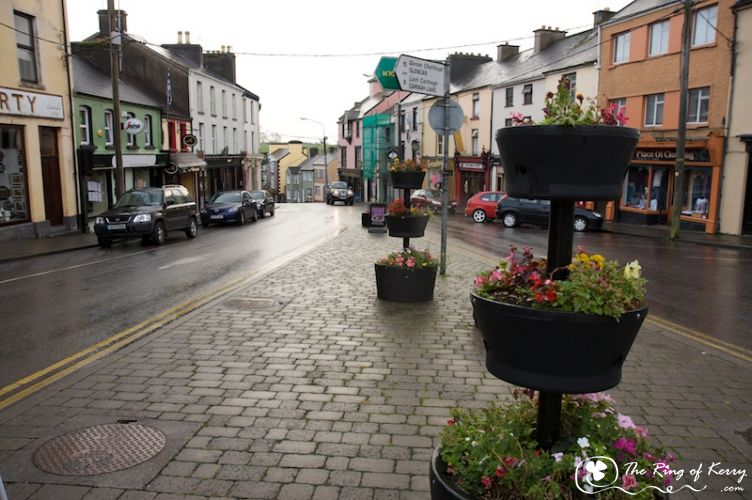 Killorglin, The Ring of Kerry