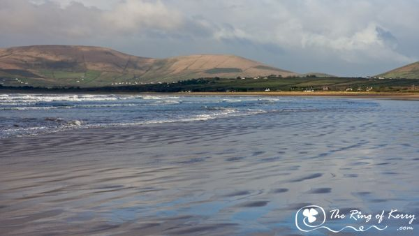 Waterville Beach, The Ring of Kerry