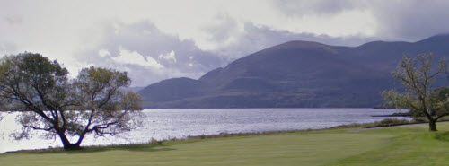 Killarney Golf and Fishing Club, Ring of Kerry