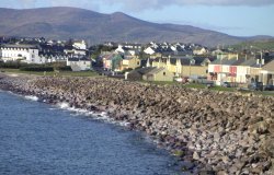 Waterville Village Ireland
